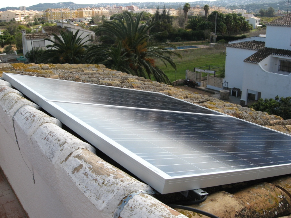 Free electric Spain - Pictures of electric panels