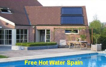 Solar Power The Heating Of Your Swimming Pool From The Sun, Itu0027s Free!